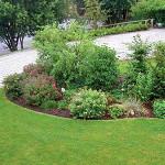 zahradní obrubníky gartenprofil